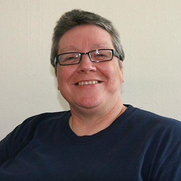 Sandra Pascoe - Accounts Technician