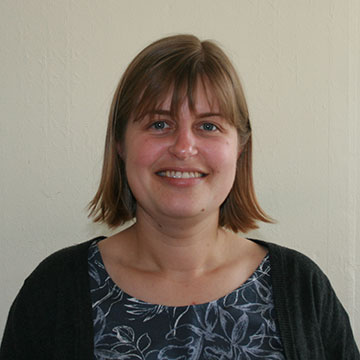 Kelly Aldridge - Accounts Technician